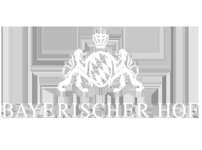 Referenz Bayerischer Hof